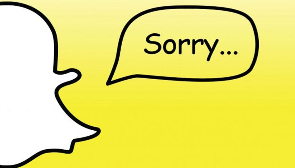 Snapchat-down-today