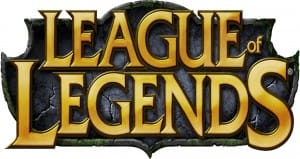 Problems with League of Legends