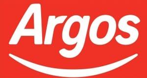 Argos website problems