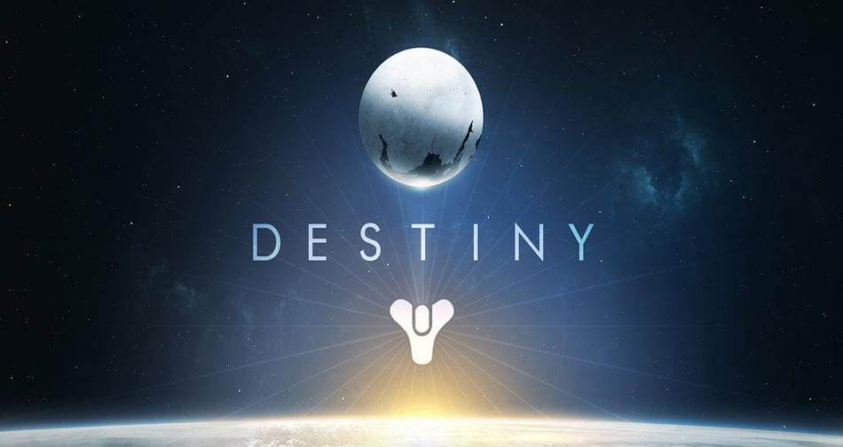 Destiny-the-game