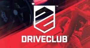 DriveClub PS4 server problems