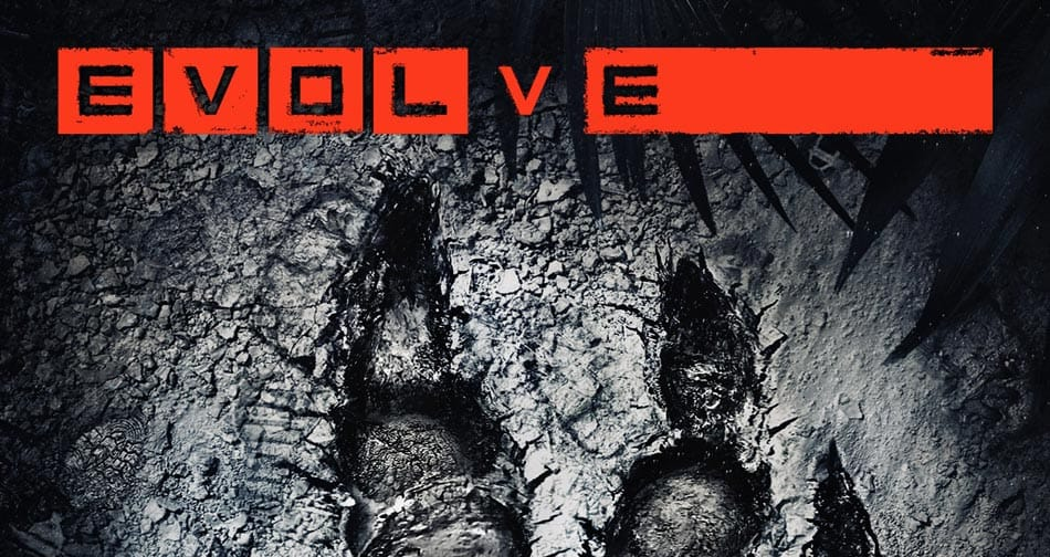 Evolve-video-game