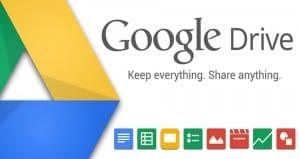Google Drive problems