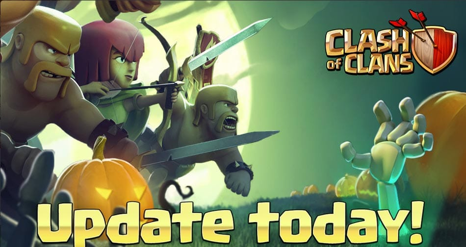 clash-of-clans-halloween-update-live
