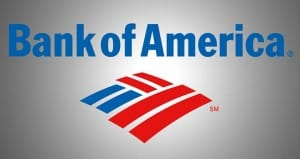 Bank of America problems