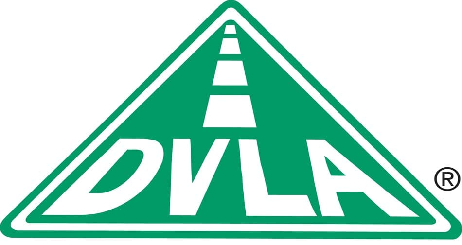 DVLA-website