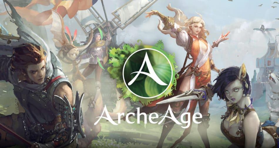 ArcheAge Problems