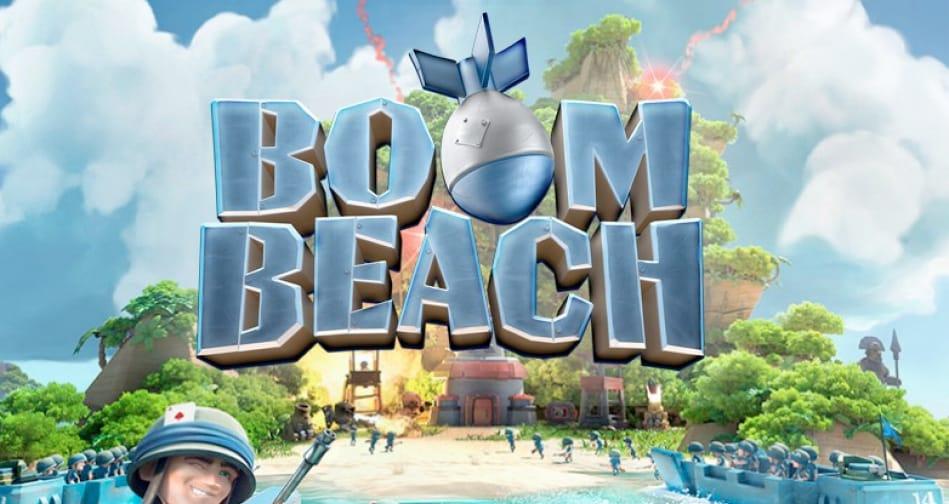 Boom Beach problems