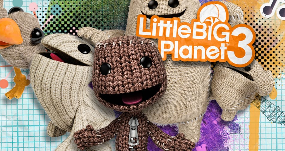 LittleBigPlanet 3 servers and problems