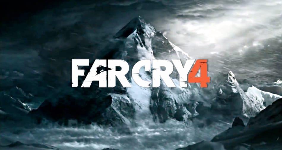 Far Cry 4 server status