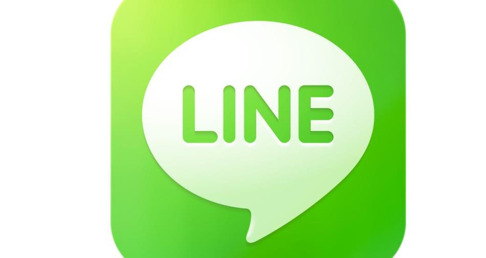 LINE app problems