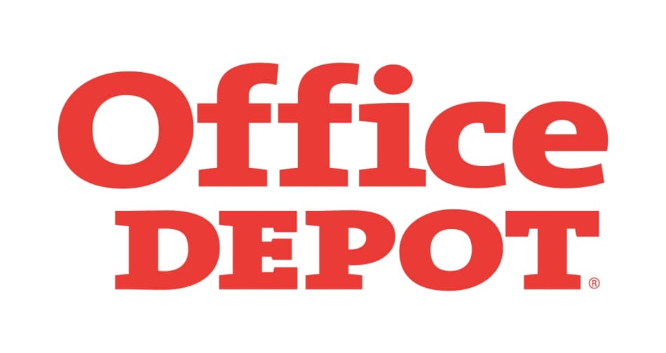 Office Depot website problems