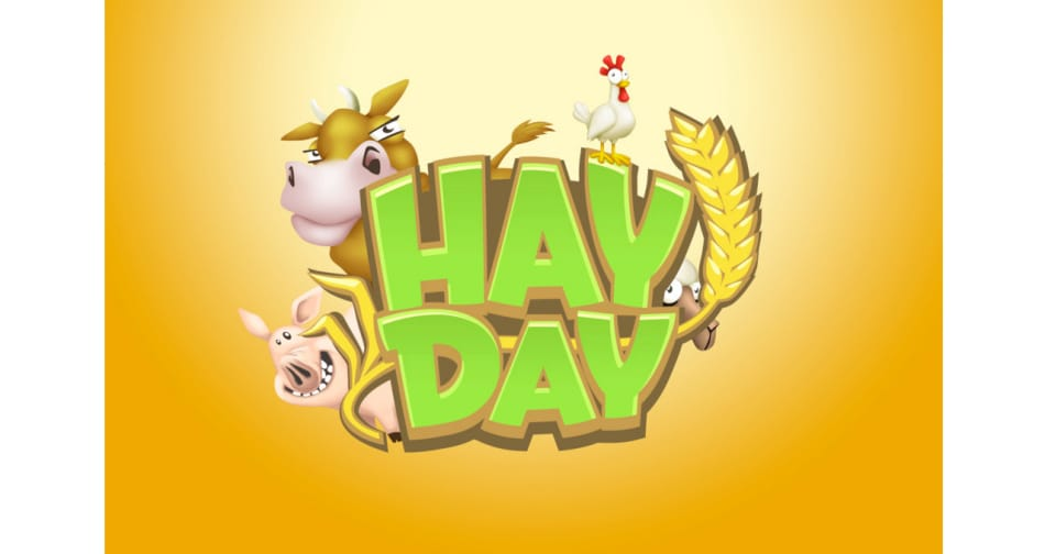Problems with Hay Day