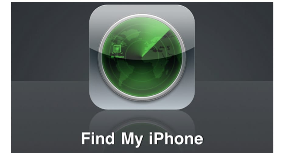 find my iphone and icloud problems