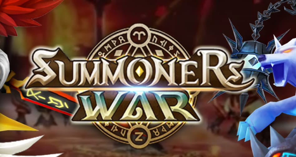 Summoners War maintenance and updates