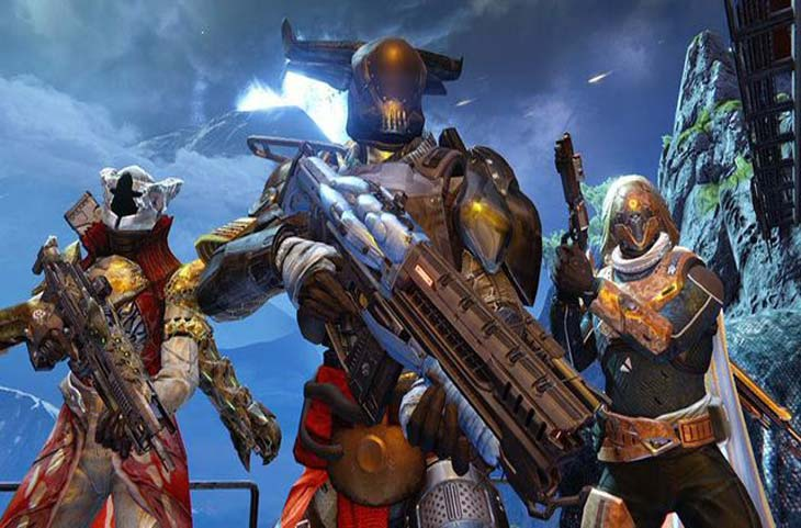 Destiny Update - 6/14/2016 News Bungienet