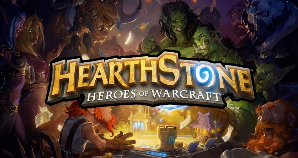 Hearthstone Down for Maintenance