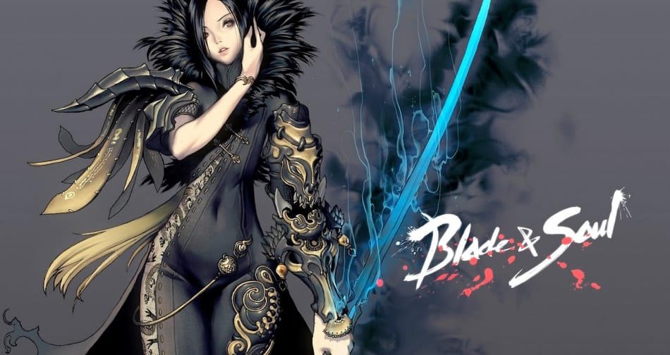 blade and soul server status