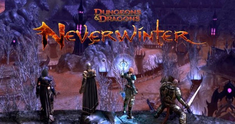 Neverwinter down