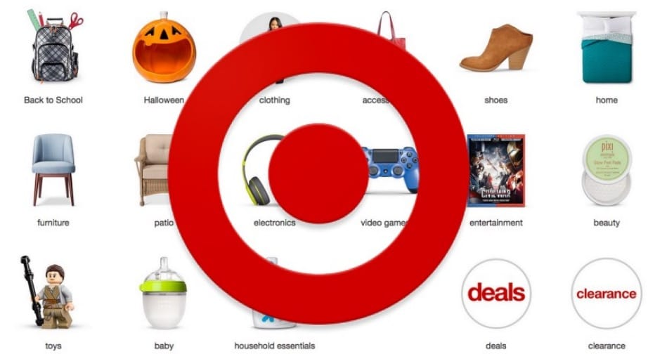 target-down-today