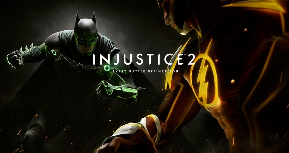 injustice 2 down